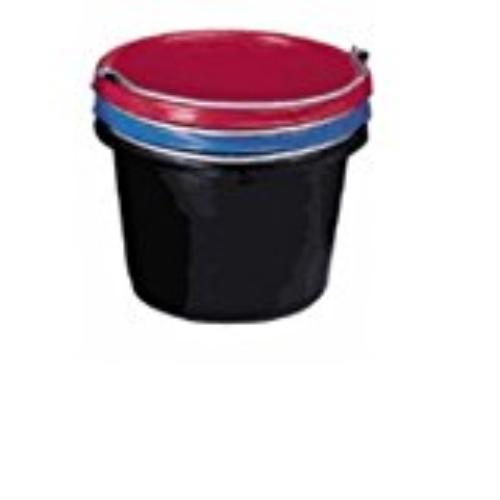 Fortiflex 2 Gallon Utility Bucket Violet